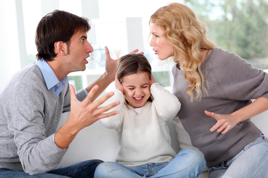mediator de familie